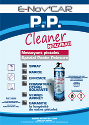 pp cleaner