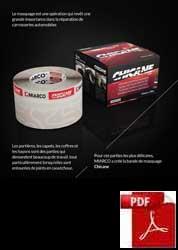 pdf chicane tape