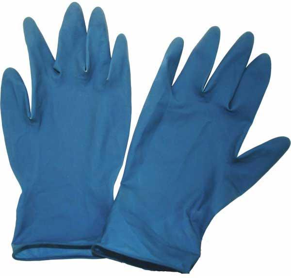 gants pour la peinture
