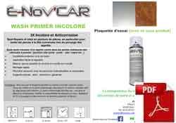 plaquette pdf wash primer