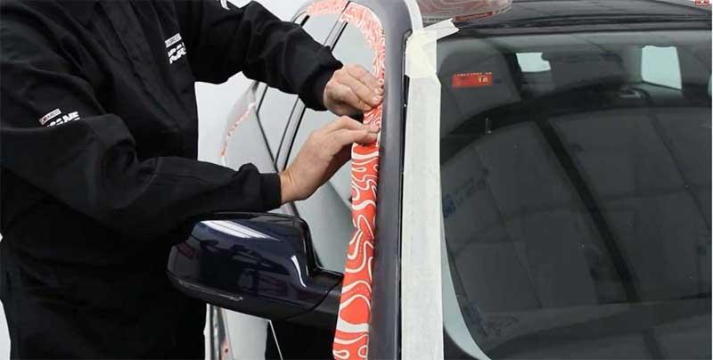 50% d'economie sur le cachage des joints voiture