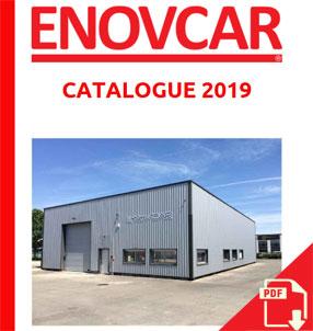 catalogue materiel carrosserie peinture 2019