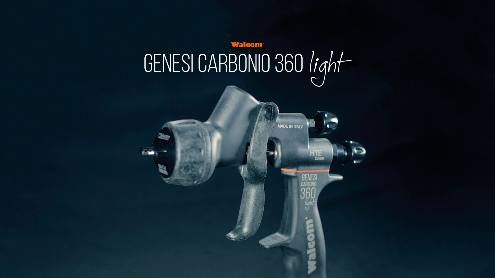 genesi carbone 360 light