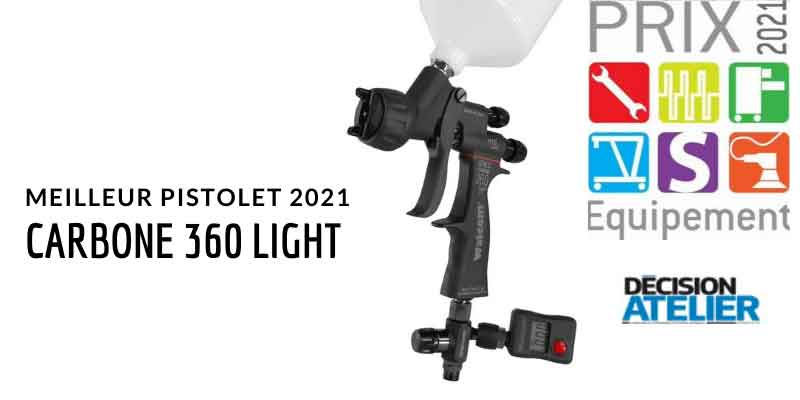carbone 360 light walcom