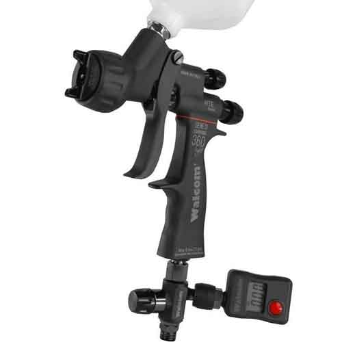 pistolet peinture 360 light